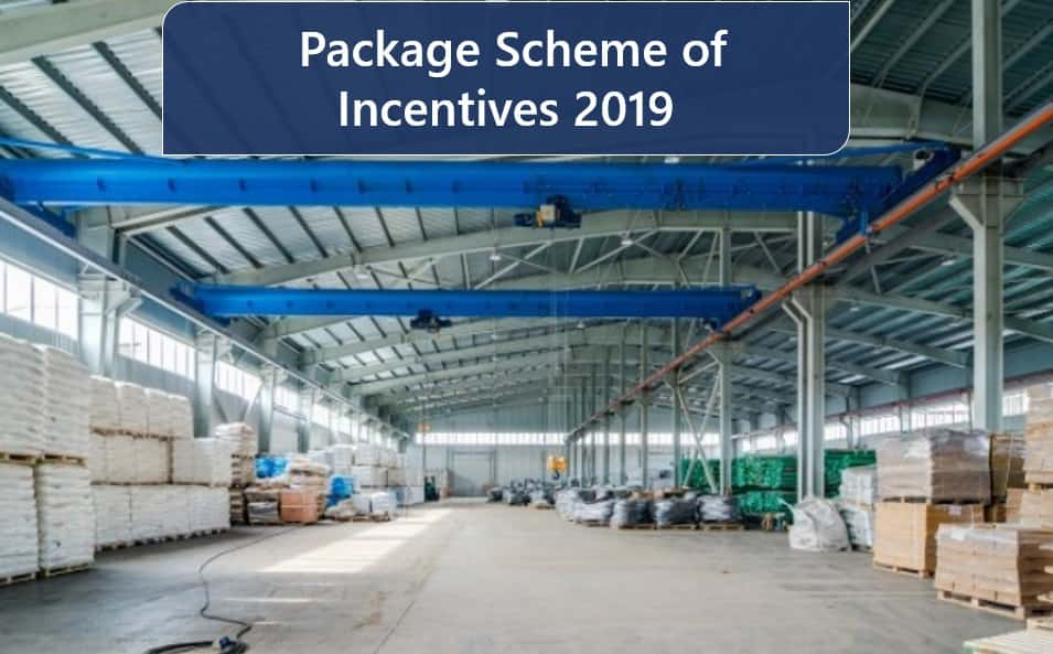 Package Scheme of Incentives 2019