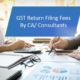 GST Return Filing Fees